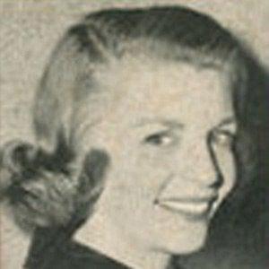 Dorothy Collins Headshot