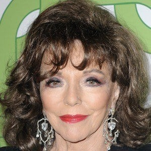 Joan Collins 1 of 10