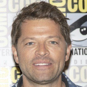 Misha Collins 1 of 4