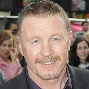 Steve Collins Headshot