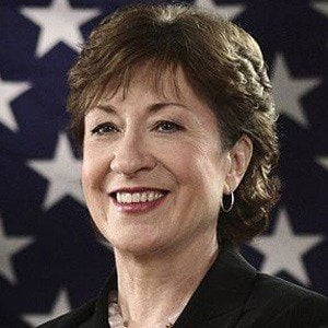 Susan Collins 1 of 4