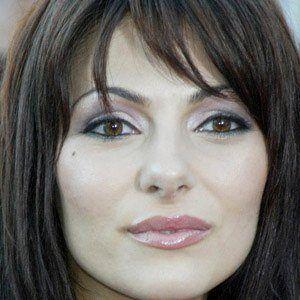 Silvia Colloca Headshot