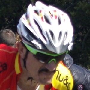 Carlos Coloma Headshot