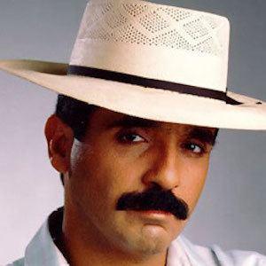 Willie Colón Headshot