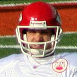 Dustin Colquitt Headshot