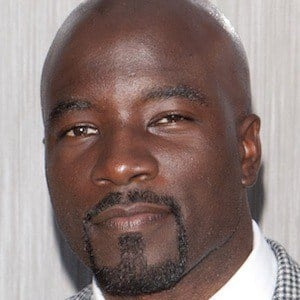 Mike Colter 1 of 10