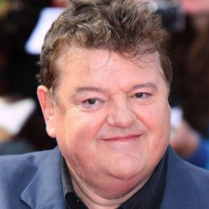 Robbie Coltrane 1 of 5