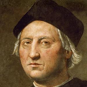 Cristóbal Colón 1 of 9