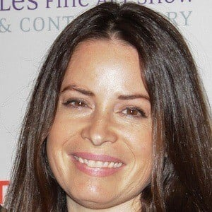 Holly Marie Combs 1 of 10