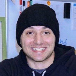 Louis Coniglio Headshot 1 of 5