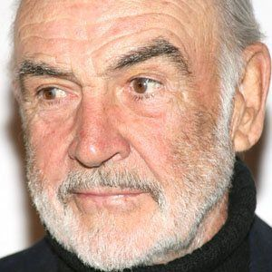 Sean Connery 1 of 10