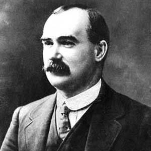 James Connolly 1 of 2