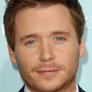 Kevin Connolly 1 of 5