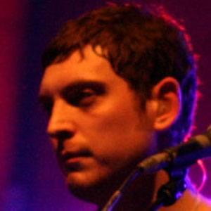 Nathan Connolly Headshot