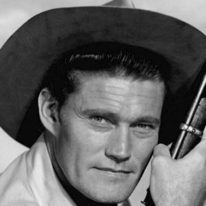 Chuck Connors 1 of 10