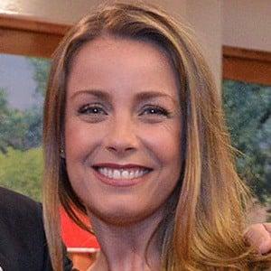 Claudia Conserva Headshot