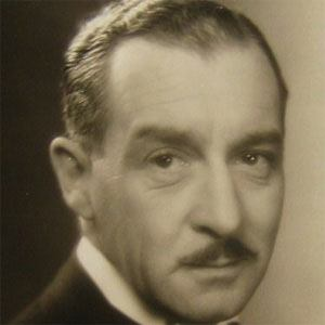 Albert Conti Headshot