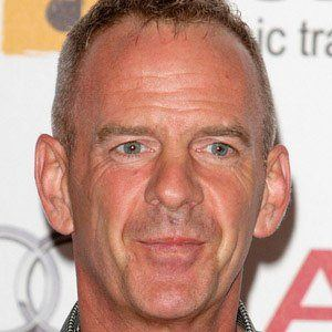 Norman Cook 1 of 3