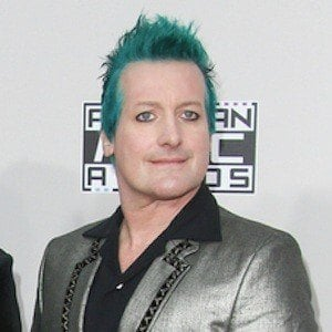 Tre Cool 1 of 10