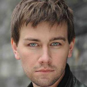 Torrance Coombs 1 of 3