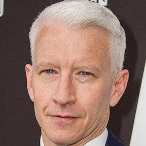 Anderson Cooper 1 of 10