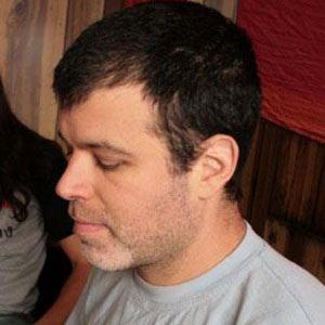 Nick Cooper Headshot