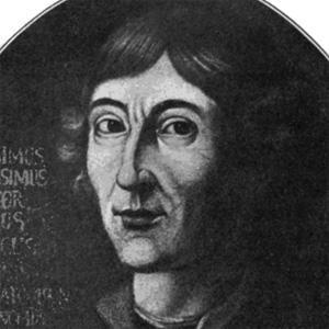 Nicolaus Copernicus 1 of 5