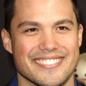 Michael Copon 1 of 10