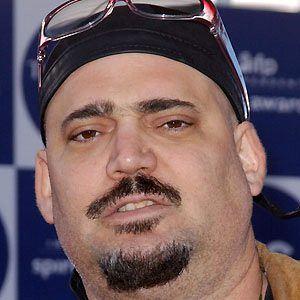 Christopher Coppola Headshot