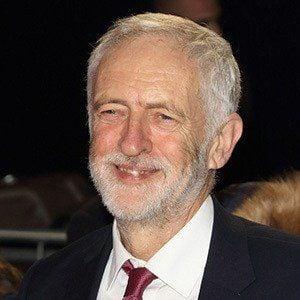 Jeremy Corbyn 1 of 4