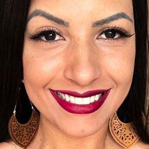 Luana Cordeiro 1 of 5
