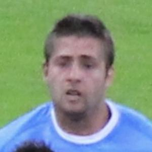 Santiago Cordero Headshot