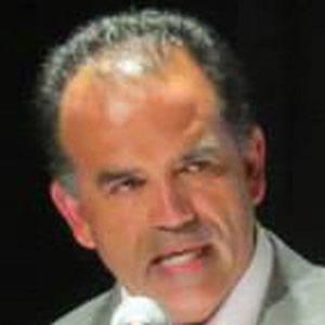 Roberto Suazo Cordova Headshot