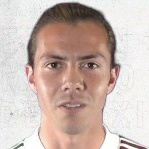 Sebastian Cordova Headshot