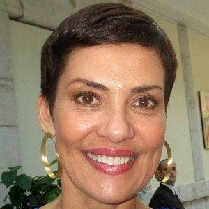 Cristina Cordula Bio Facts Family Famous Birthdays