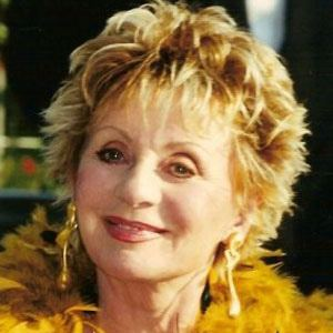 Annie Cordy Bio Facts Family Famous Birthdays