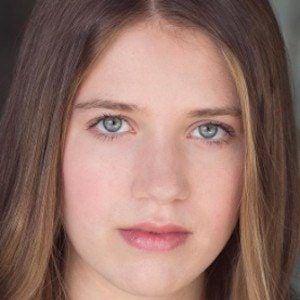 Claire Corlett 1 of 8