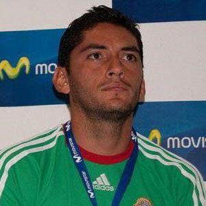 José de Jesús Corona Headshot