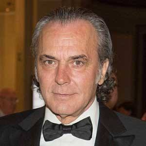 Jose Coronado