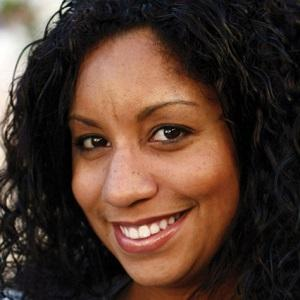 Maritza Correia Headshot