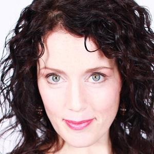 Penelope Corrin Headshot
