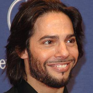 Joaquín Cortés Headshot
