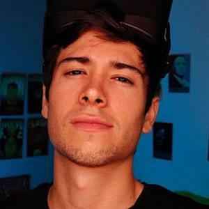 Oscar Cortés 1 of 4