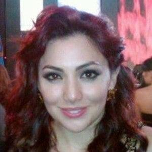 Pamela Cortés Headshot