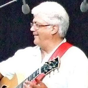 Larry Coryell Headshot