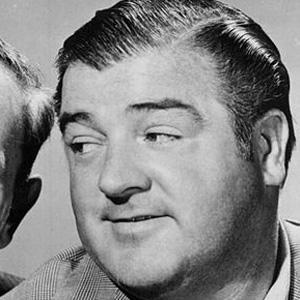 lou costello death