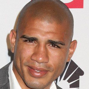 Miguel Cotto 1 of 2