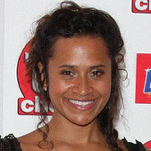 Angel Coulby Headshot
