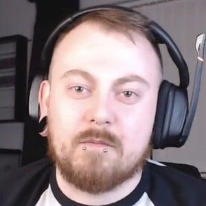 Count Dankula Headshot
