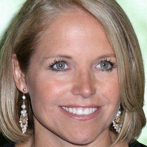 Katie Couric 1 of 10